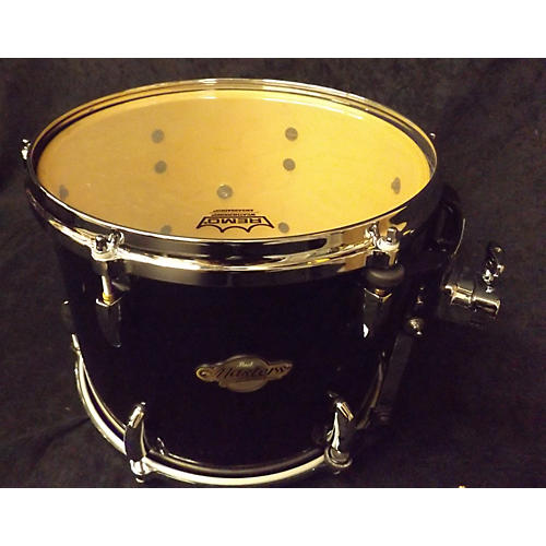 Pearl 9X13 Masters SST All Maple Drum