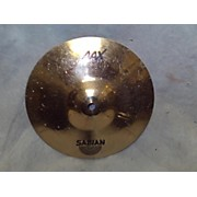 Sabian 9in AAX Max Splash Cymbal