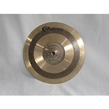Bosphorus Cymbals 9in Antique Series Cymbal
