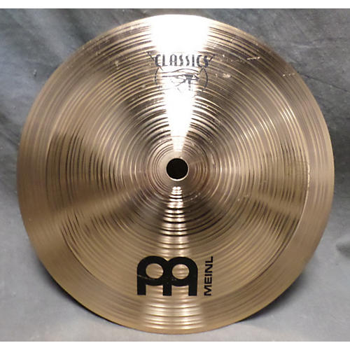Meinl 9in Classic Custom Bell Cymbal-thumbnail