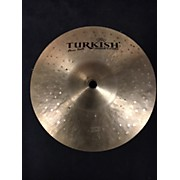 Turkish 9in Classic Series Splash Cymbal