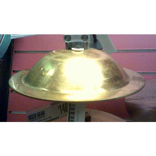LP 9in LP Bell Cymbal