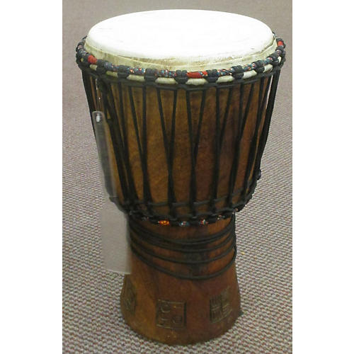 Overseas Connection 9in Mali Djembe  26