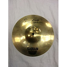 Sabian 9in Max Stax Medium Splash Cymbal