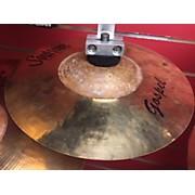 Soultone 9in Soultone Gospel Series Splash Brilliant Cymbal