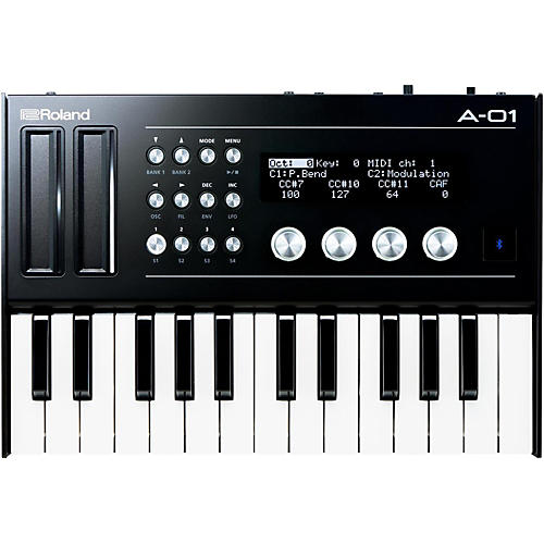 Roland A-01K Boutique Controller and Generator-thumbnail