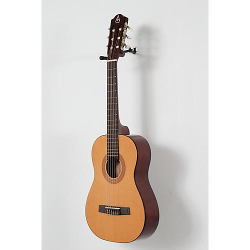 Hohner A+ 1/2 Size Nylon String Acoustic Guitar-thumbnail