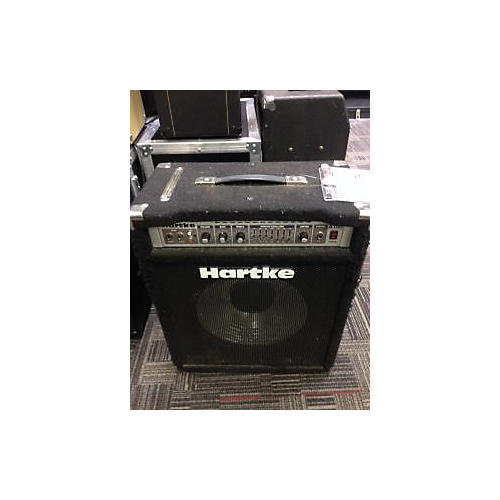 In Store Used A-100 Bass Combo Amp-thumbnail