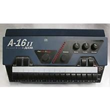Aviom A-16 II Digital Mixer