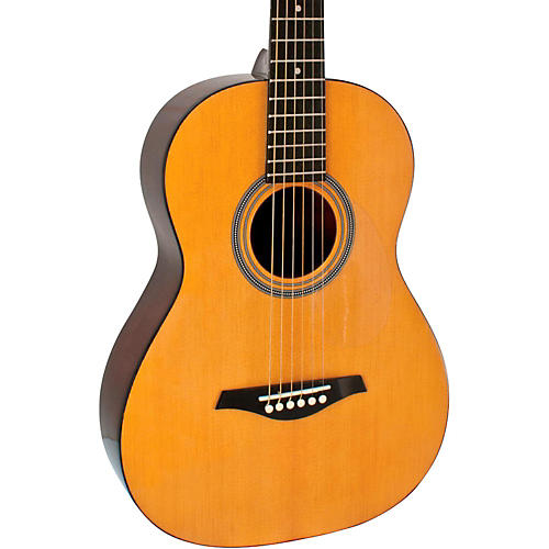 hohner a 3 4 size steel string acoustic guitar natural guitar center. Black Bedroom Furniture Sets. Home Design Ideas