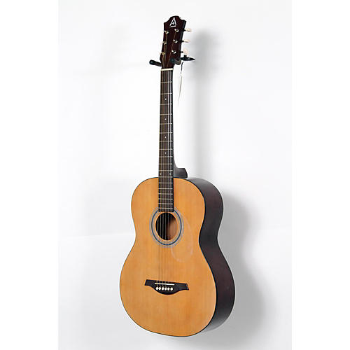 Hohner A+ 7/8 Size Steel String Acoustic Guitar-thumbnail