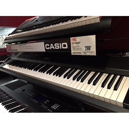 Roland A-90 EX Black MIDI Controller-thumbnail