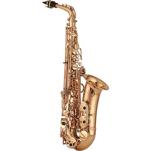 Yanagisawa A-901 Artist Alto Saxophone-thumbnail