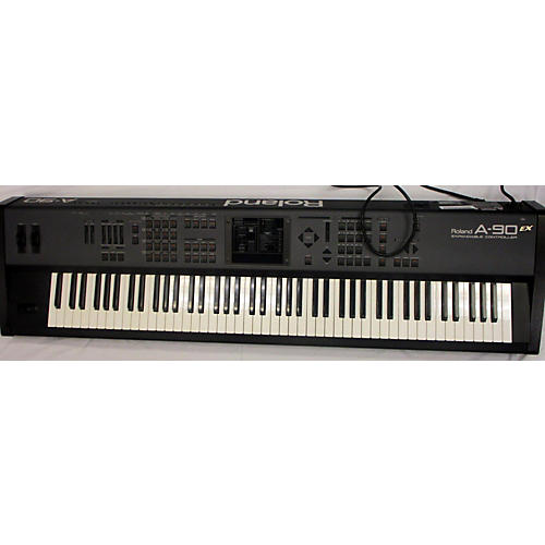 Roland A-90EX Keyboard Workstation