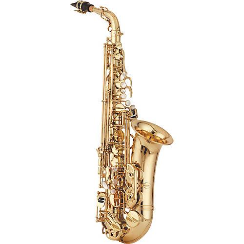 Yanagisawa A-991 Professional Alto Saxophone