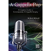 Alfred A Cappella Pop Book