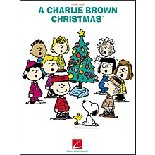 Hal Leonard A Charlie Brown Christmas