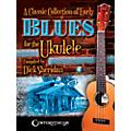 Centerstream Publishing A Classic Collection of Early Blues for the Ukulele Book/Audio Online thumbnail