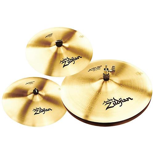 Zildjian A Classic Cymbal Pack