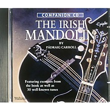 Waltons A Complete Guide to Learning the Irish Mandolin Waltons Irish Music Books Series CD by Padraig Carroll
