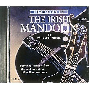 Waltons A Complete Guide to Learning the Irish Mandolin Waltons Irish Music... by Waltons