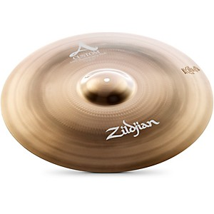 Zildjian A Custom 20th Anniversary Ride Cymbal by Zildjian