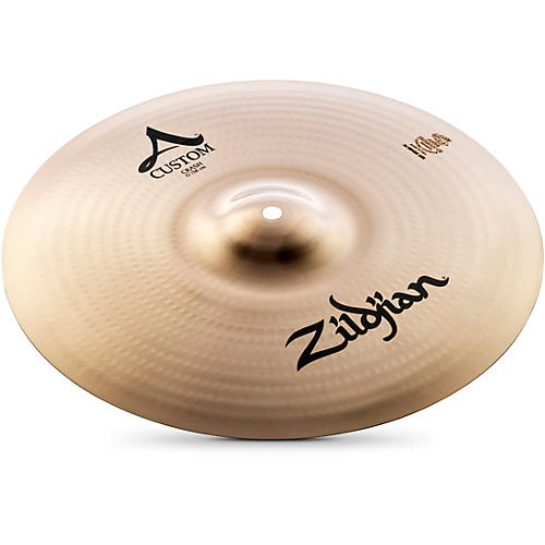 Zildjian A Custom Crash Cymbal-thumbnail