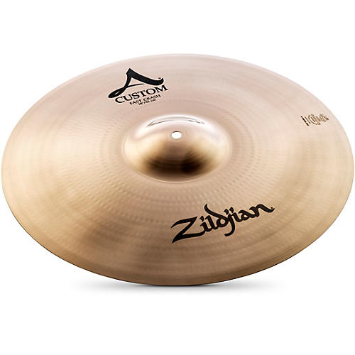 Zildjian A Custom Fast Crash-thumbnail