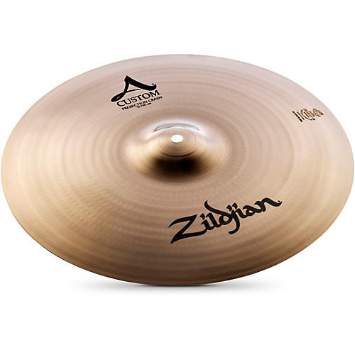 Zildjian A Custom Projection Crash Cymbal-thumbnail