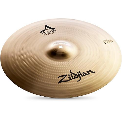 Zildjian A Custom Projection Crash Cymbal  17 in.