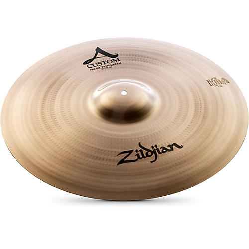 Zildjian A Custom Projection Crash Cymbal  20 in.-thumbnail