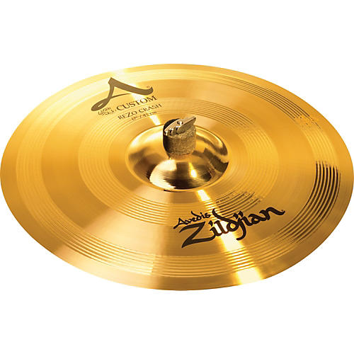 Zildjian A Custom Rezo Crash Cymbal 17 in.-thumbnail