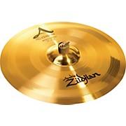 Zildjian A Custom Rezo Crash Cymbal