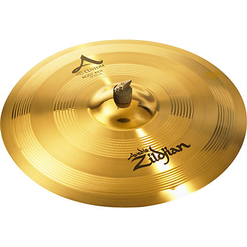Zildjian A Custom Rezo Ride Cymbal-thumbnail