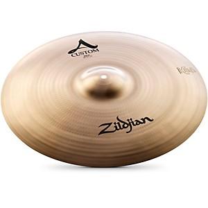 Zildjian A Custom Ride Cymbal