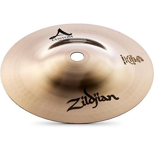 Zildjian A Custom Splash Cymbal  6 in.