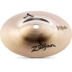 Zildjian A Custom Splash Cymbal by Zildjian