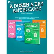 Hal Leonard A Dozen A Day Anthology
