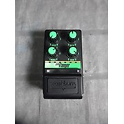 Washburn A-F4 Flanger Effect Pedal