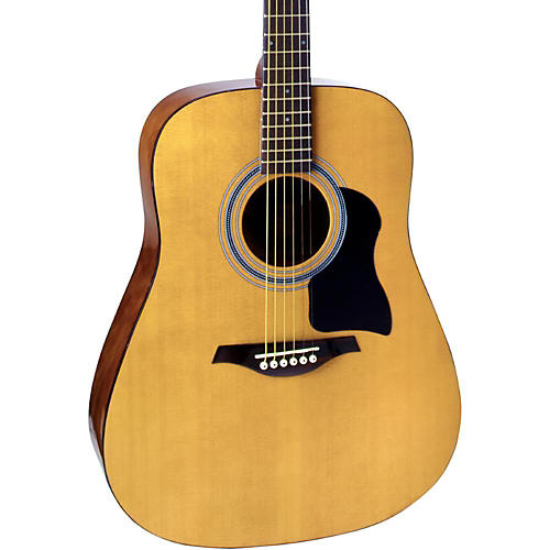 Hohner A+ Full Size Dreadnought Acoustic Guitar-thumbnail