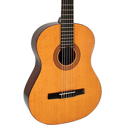 Hohner A+ Full Size Nylon String Acoustic Guitar-thumbnail