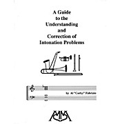 "Meredith Music A Guide to Understanding and Correction of Intonation Problems Concert Band by Al ""Corky"" Fabrizio"