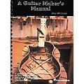 Hal Leonard A Guitar Maker's Manual Book thumbnail