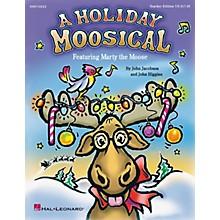 Hal Leonard A Holiday Moosical