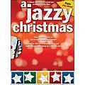 Hal Leonard A Jazzy Christmas - Flute Play-Along Book/CD  Thumbnail