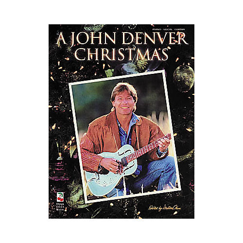Cherry Lane A John Denver Christmas Piano, Vocal, Guitar Songbook-thumbnail