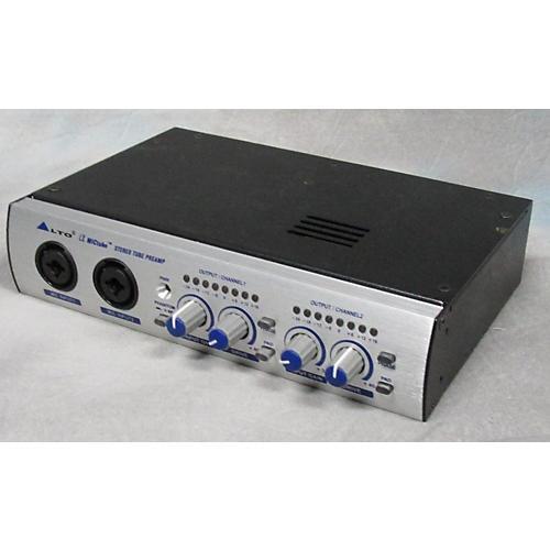 Alto A MICTUBE Silver Audio Convertor