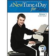 Music Sales A New Tune A Day Piano Book 1 Book / CD