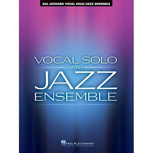 Hal Leonard A Nightingale Sang In Berkeley Square (Key: Eb) Jazz Band