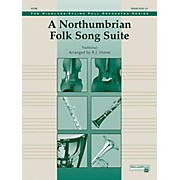 Alfred A Northumbrian Folk Song Suite Full Orchestra Grade 2.5